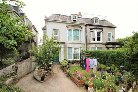 1 bedroom apartment to rent - Lonsdale Villas, Plymouth