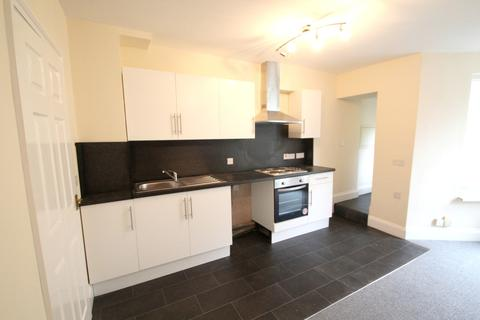 2 bedroom apartment to rent - Ashford Road, Mutley, Plymouth