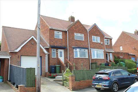 4 bedroom semi-detached house for sale - RAVENSWORTH, RYHOPE, Sunderland South, SR2 0BH