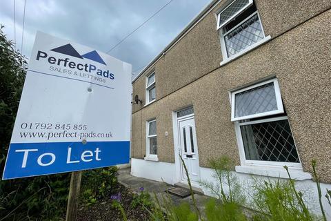 3 bedroom semi-detached house to rent - Lucas Road, Glais, Swansea