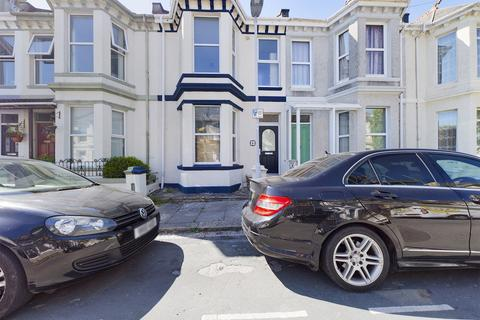 3 bedroom terraced house for sale - Second Avenue , Plymouth