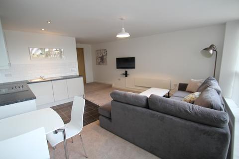 1 bedroom ground floor flat to rent - Twenty Twenty House, Skinner Lane, Leeds