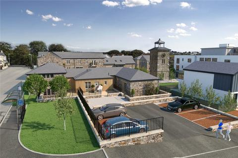 2 bedroom barn conversion for sale - The Courtyard, Duporth, St. Austell, Cornwall