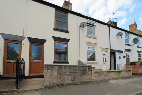 2 bedroom terraced house to rent - Victoria Avenue, Borrowash