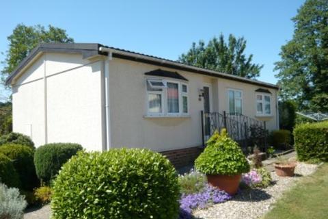 2 bedroom park home for sale - Churchend, Eastington