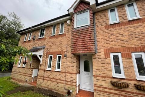 2 bedroom terraced house for sale - Southfield , Balderton