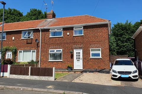 2 bedroom semi-detached house to rent - Suffolk Avenue, Chaddesden