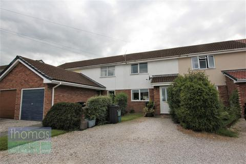 2 bedroom terraced house for sale - Blackthorn Close, Huntington, Chester, CH3