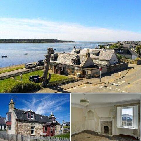 3 bedroom detached house for sale - Alba, 195 Findhorn, Forres, Moray, IV36