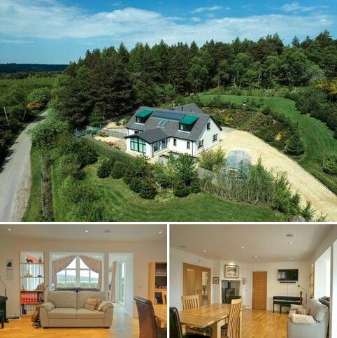 3 bedroom detached house for sale - Wangie Den, Edinvale, Dallas, Moray, IV36