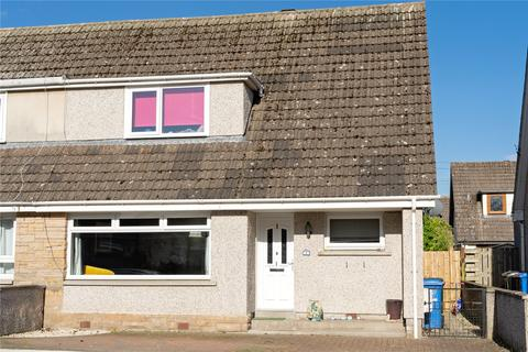 2 bedroom end of terrace house for sale - Newton Place, Mosstodloch, IV32