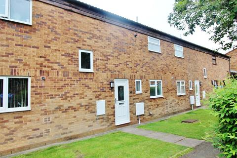 3 bedroom terraced house for sale - Raygill, Wilnecote