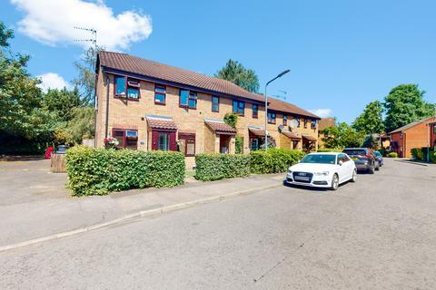 2 bedroom ground floor flat for sale - Osprey Close, Wanstead