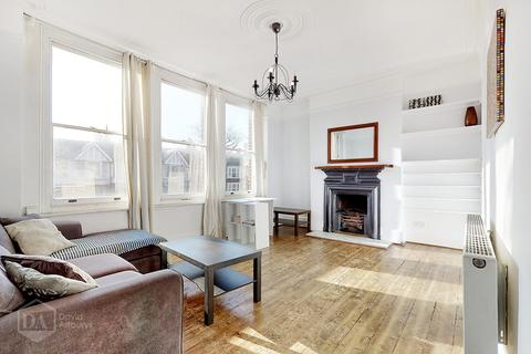 3 bedroom apartment for sale - Priory Road, Crouch End N8