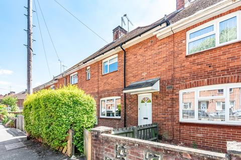 3 bedroom terraced house for sale - Fivefields Road, Winchester