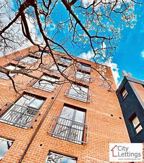 3 bedroom apartment to rent - UNIQ: Arboretum