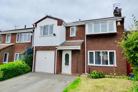 4 bedroom detached house for sale - Tyrers Avenue, Maghull