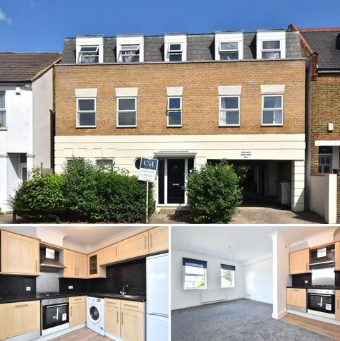 1 bedroom apartment to rent - College Road, Bromley