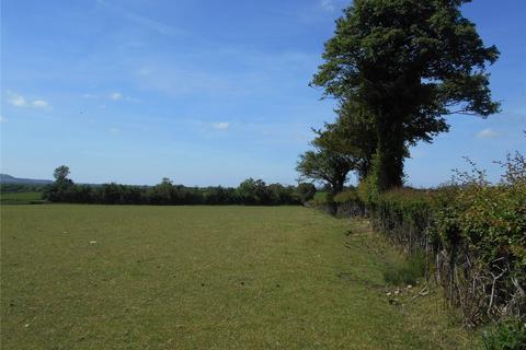 Land for sale - Ashton Grove, Ashton, Wedmore, Somerset, BS28