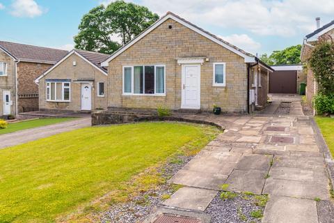 2 bedroom detached bungalow for sale - Cross Moor Close, Silsden