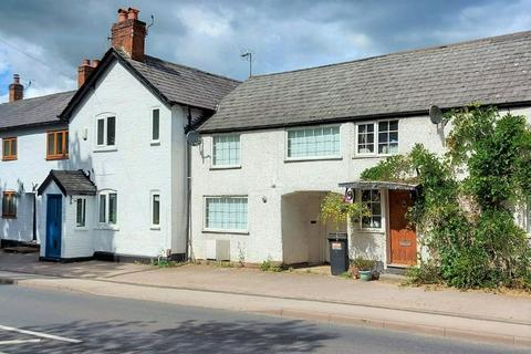 2 bedroom terraced house for sale - Knutsford