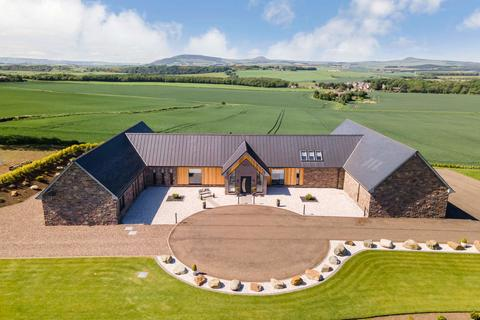 4 bedroom detached house for sale - The Bowhouse, Cluny, Kirkcaldy, KY2 6FN