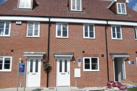3 bedroom townhouse to rent - Kingscroft Drive, Brough