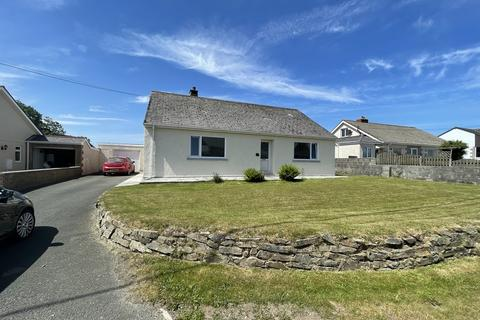 2 bedroom detached bungalow to rent - Edgcumbe Road, Roche