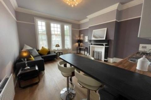 2 bedroom ground floor flat to rent - Osborne Road, Jesmond