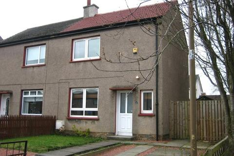 2 bedroom semi-detached house to rent - Letham Gardens, Pumpherston