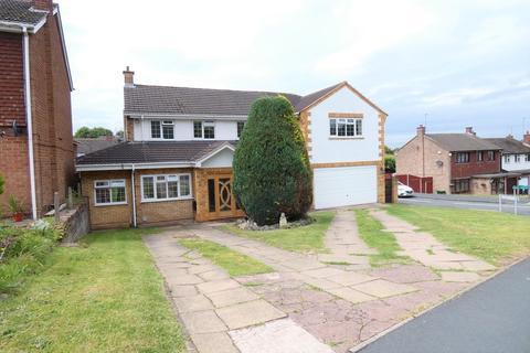 5 bedroom detached house for sale - Monksfield Avenue, Great Barr, Birmingham