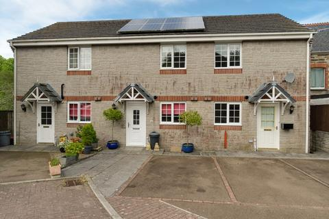 2 bedroom terraced house for sale - Liskeard, Cornwall