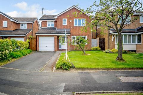 3 bedroom detached house for sale - Yetlington Drive, Gosforth, Newcastle Upon Tyne, Tyne & Wear