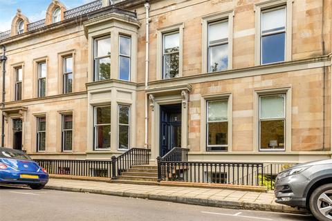 2 bedroom apartment for sale - Ground Floor, Princes Terrace, Dowanhill, Glasgow