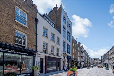 2 bedroom apartment for sale - South Molton Street, Mayfair, London, W1K