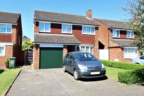 4 bedroom detached house for sale - The Avenue, Sandy