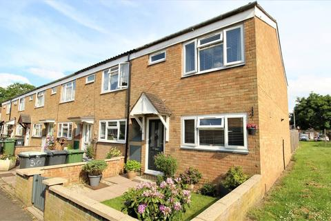 3 bedroom end of terrace house for sale - Midland Road, Sandy