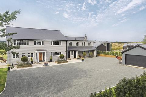5 bedroom detached house for sale - Kings Lea, North Leeds