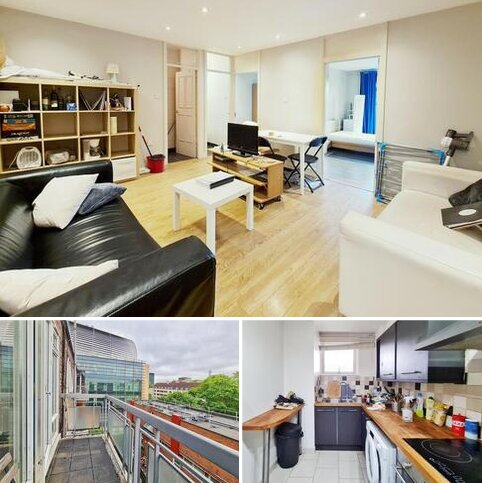 3 bedroom flat to rent - Purchase Street, St Pancras, NW1
