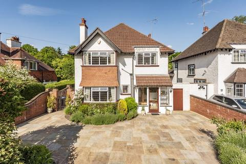 5 bedroom detached house for sale - Old Lodge Lane, Purley