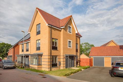 4 bedroom semi-detached house for sale - Little Colliers Field, Corby