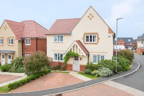 4 bedroom detached house for sale - Osprey Drive, Priors Hall Park