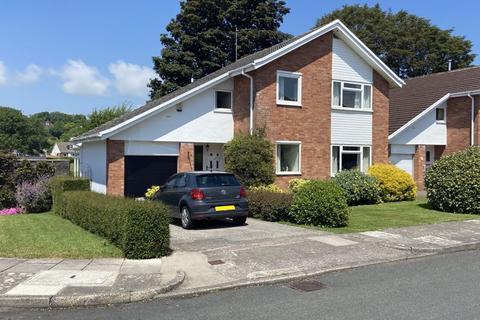 4 bedroom detached house for sale - 30 The Verlands, Cowbridge, CF71 7BY