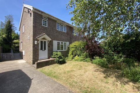 3 bedroom semi-detached house for sale - 23 Millfield Drive, COWBRIDGE, CF71 7BR