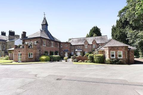 2 bedroom retirement property for sale - Barclay Hall, Hall Lane, Mobberley
