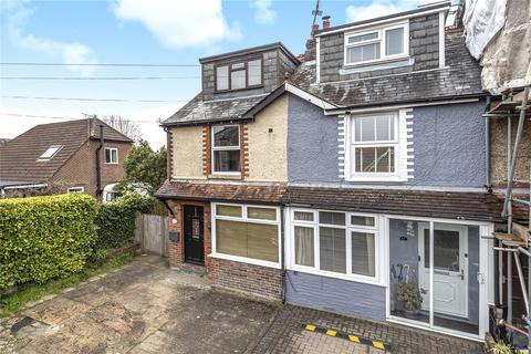 3 bedroom terraced house for sale - Pendril Place, Cockmount Lane