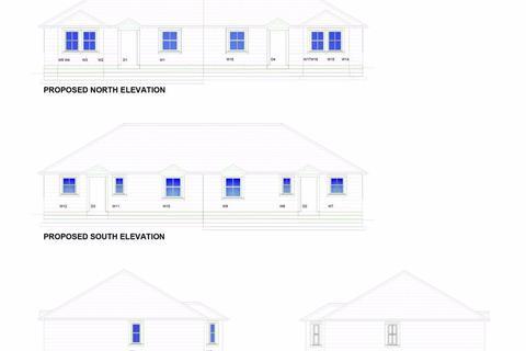 2 bedroom semi-detached bungalow for sale - 1 Chrystal Gardens, Cardross, Dunbartonshire, G82