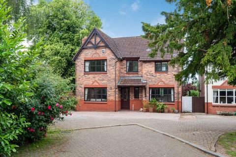 4 bedroom detached house for sale - Central Malpas - Cheshire Lamont Property Ref 3352