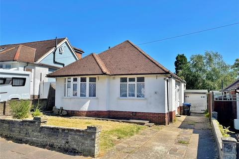 3 bedroom bungalow for sale - Ashfold Avenue, Findon Valley, West Sussex, BN14