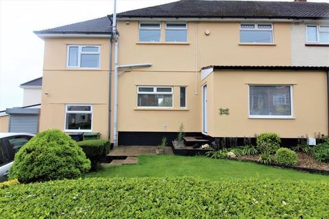 4 bedroom semi-detached house for sale - 140 Johnston Road,Llanishen,Cardiff,Cf14 5HJ